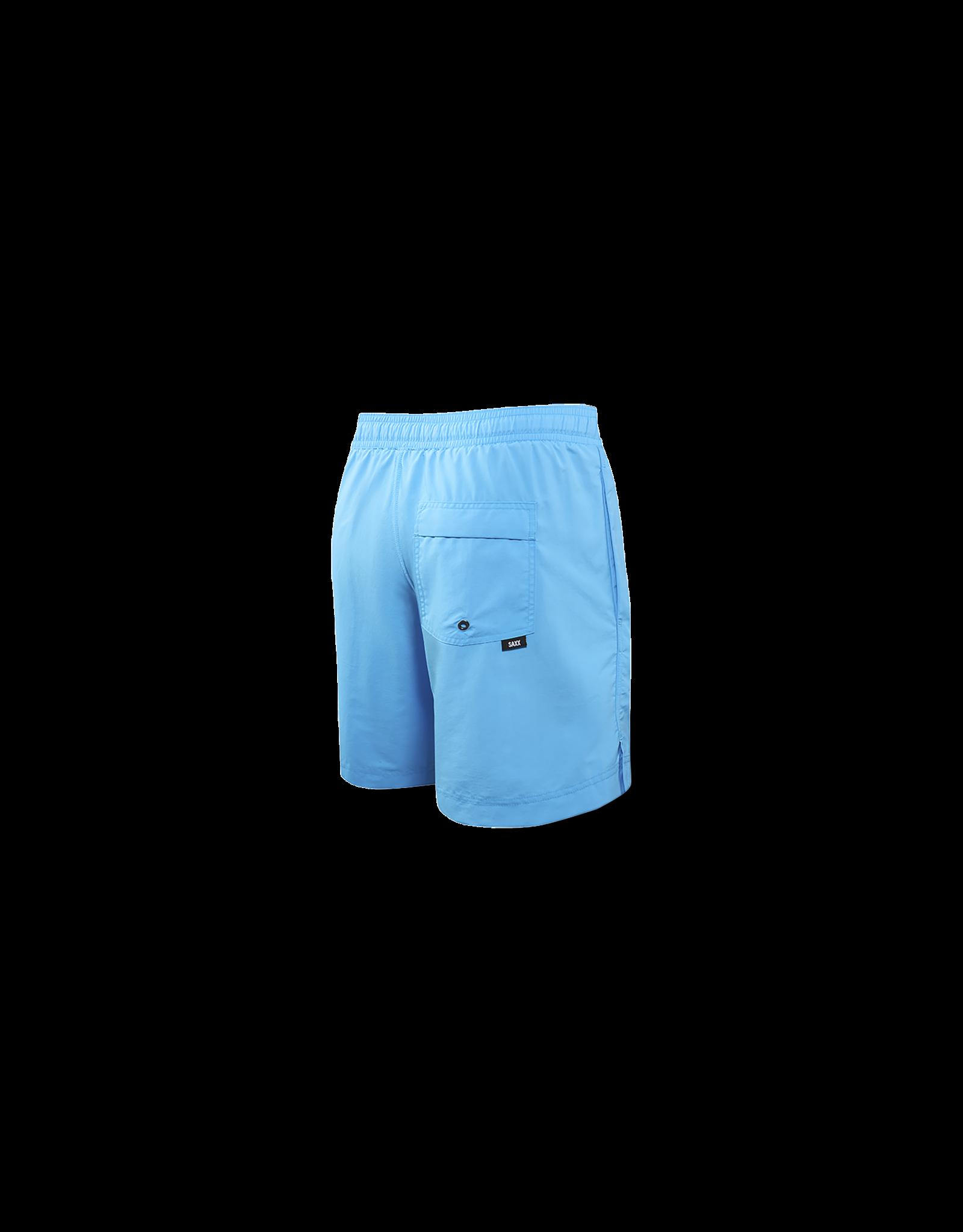 Saxx Saxx Cannonball 2N1 Regular - Maui Blue
