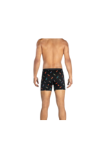 Saxx Saxx Ultra Boxer Brief Fly - Black Shake It Out