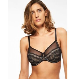 Chantelle Chantelle Revel Moi 4 Part Bra