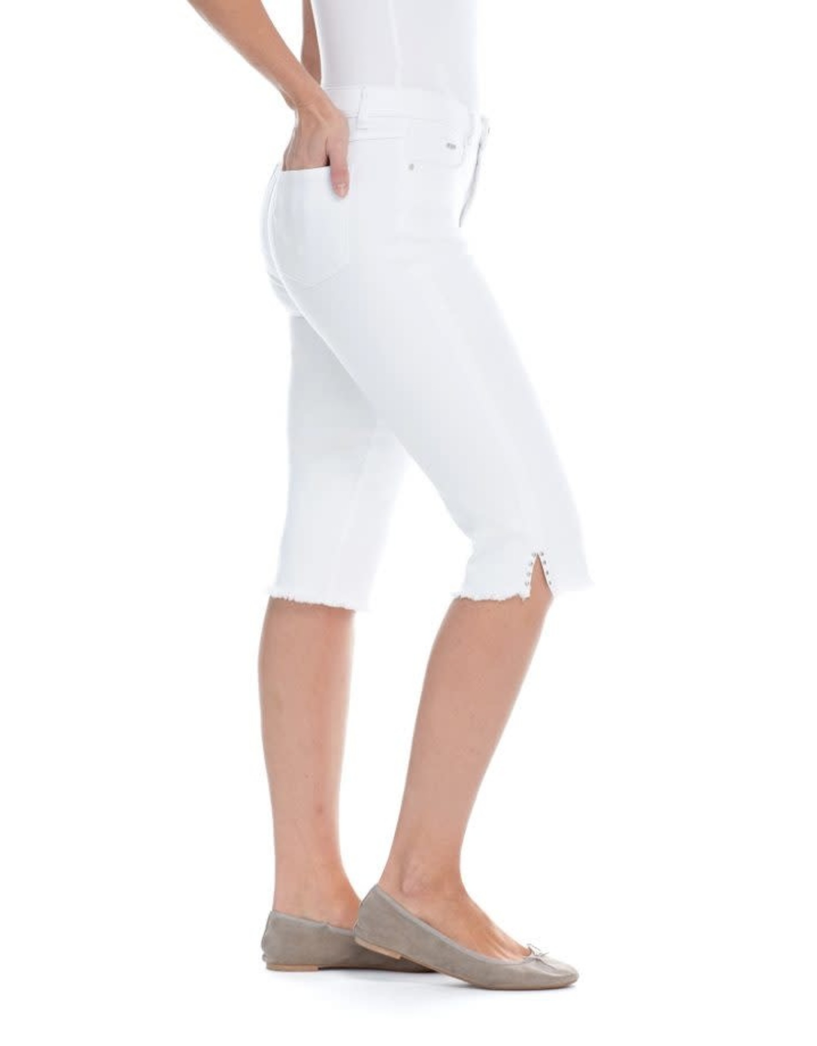 French Dressing Jeans French Dressing Jeans Olivia Pedal Pusher