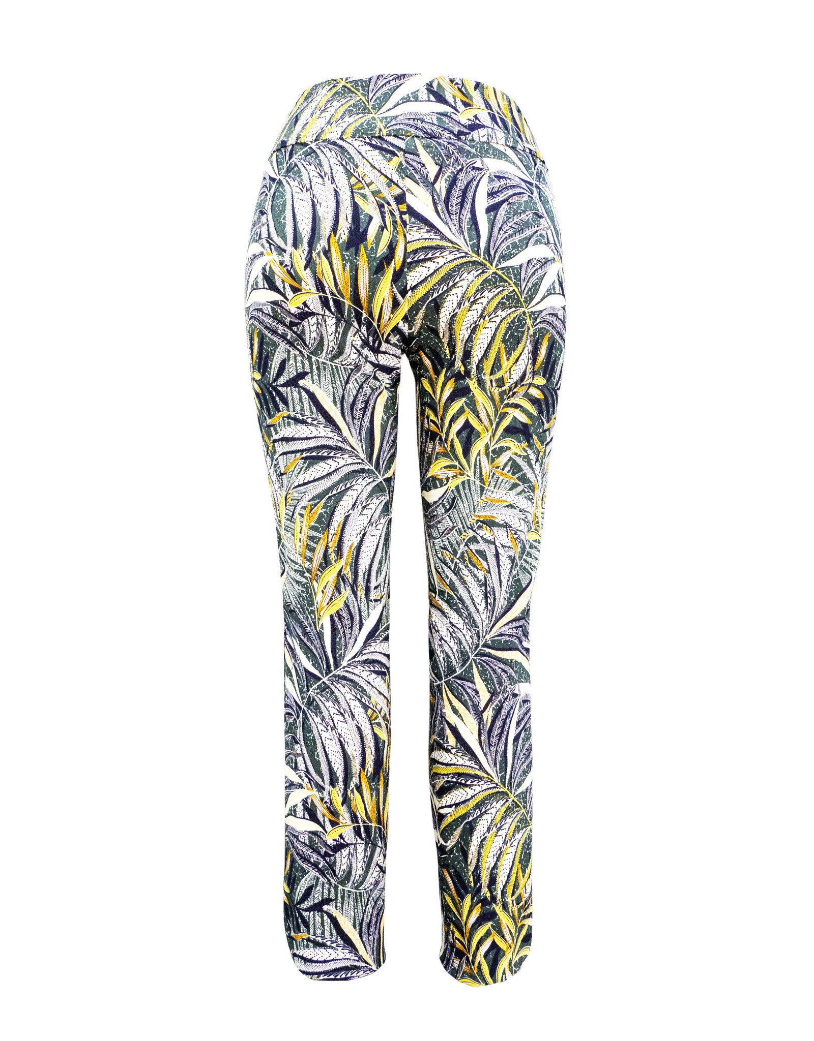 Up! Up! Hawaii Petal Hem Pant