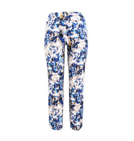 Up! Up! Greece Petal Hem Pant