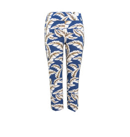 Up! Up! Boca Blue Capri