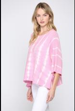 Fate Tie Dye Knit Top