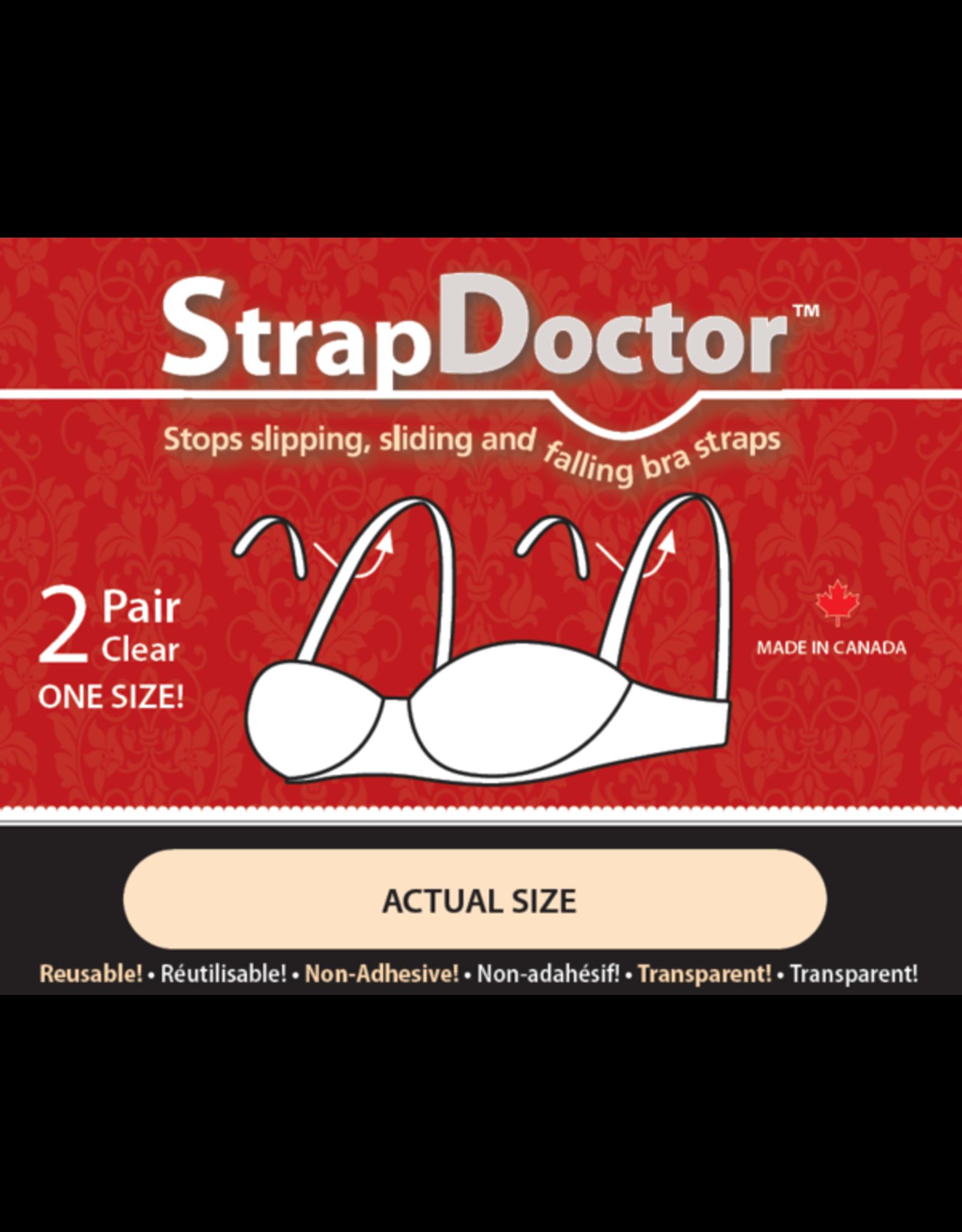 Strap Doctor Anti Slip Grip