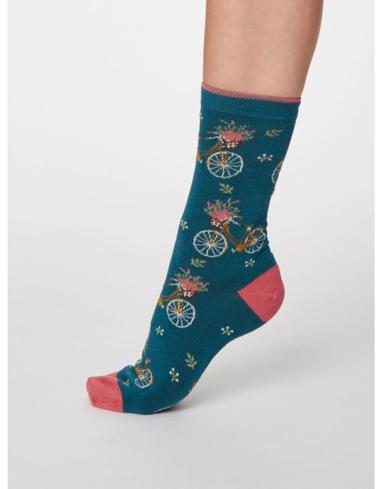 Thought Thought Bicicletta Socks