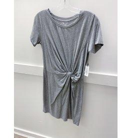 Velvet Velvet Briar Cotton Slub SS Dress - XL