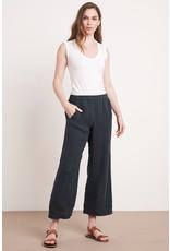 Velvet Velvet Lola Woven Linen Pant