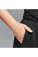 Pilgrim Pilgrim Love Bracelet Silver Plated