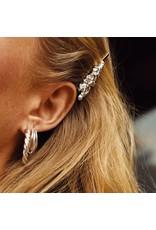 Pilgrim Pilgrim Sada Hair Pin Silver Plated