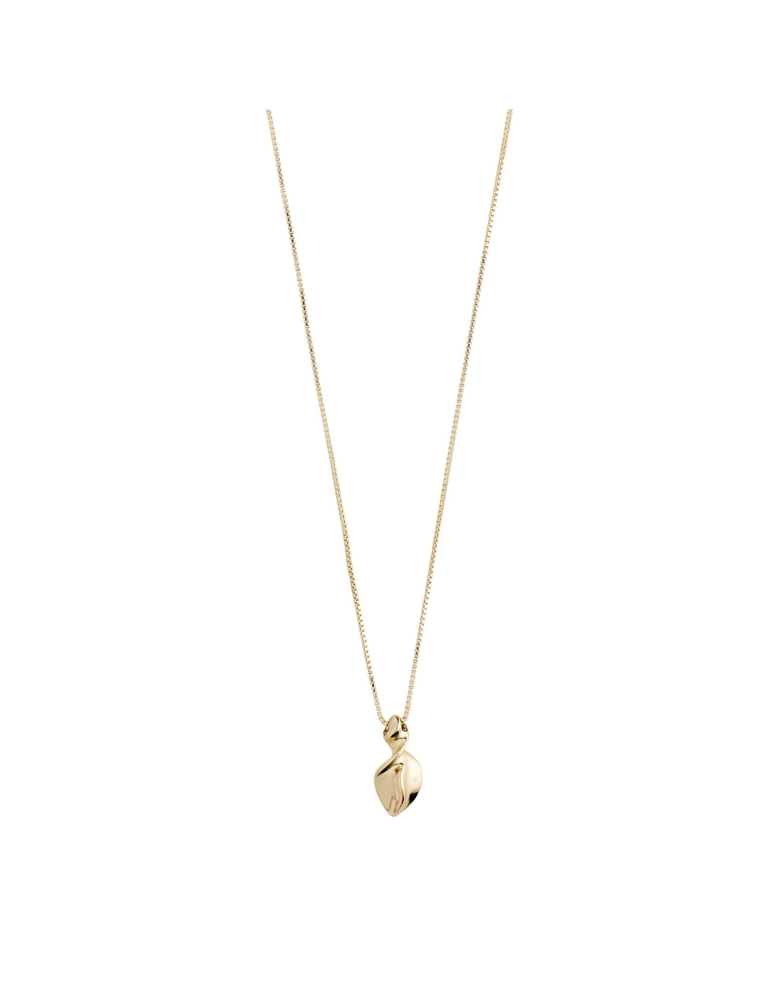 Pilgrim Pilgrim Hollis Necklace Gold Plated