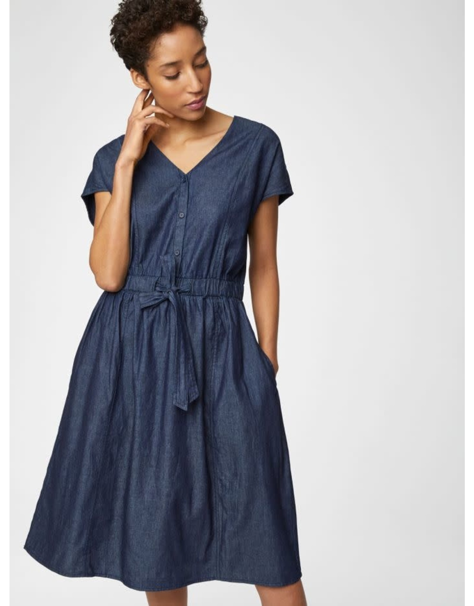 Thought Thought Camila Dress