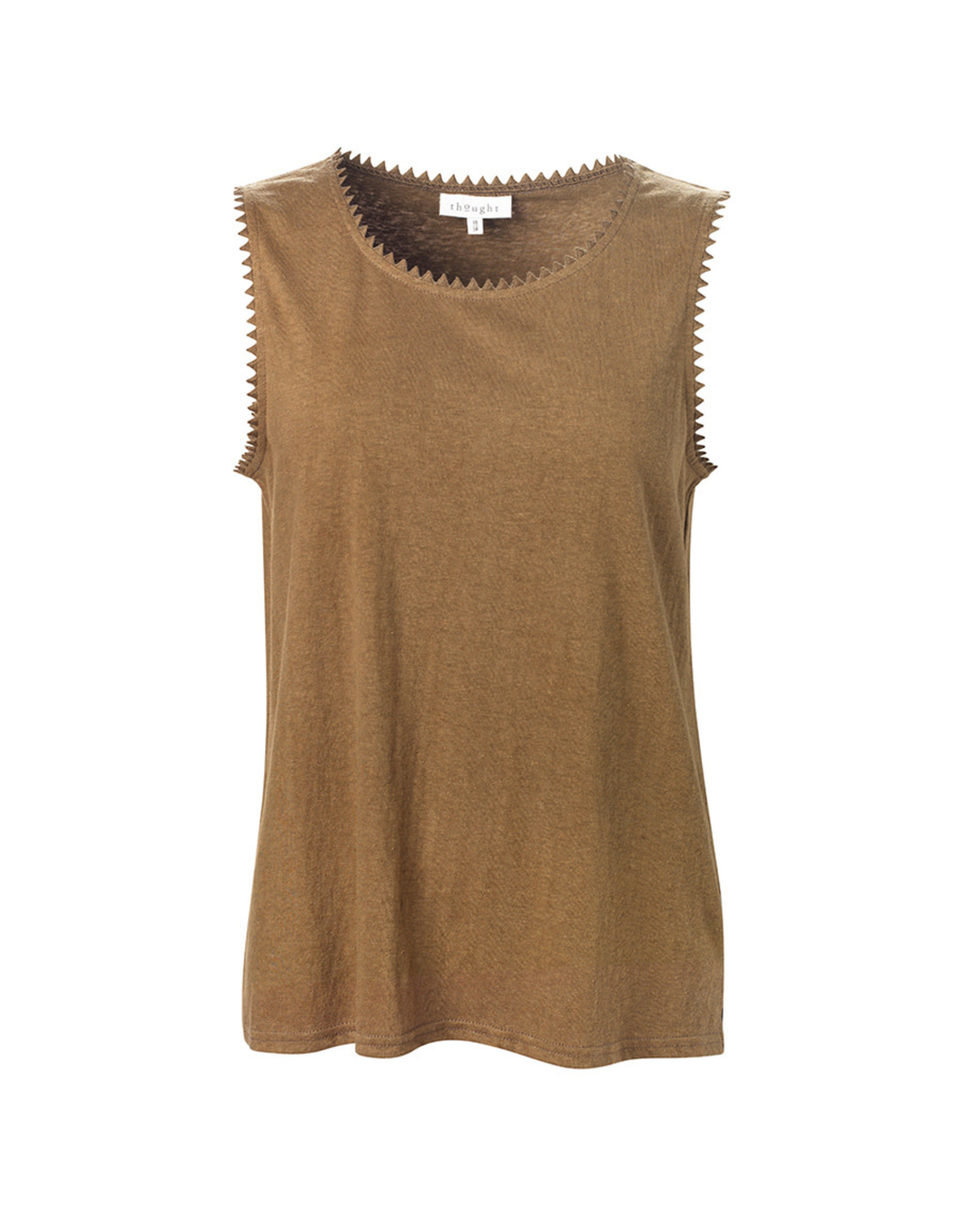 Thought Thought Betta Vest Top