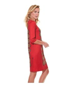 Miss Versa Vina Dress