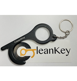 CleanKey CleanKey