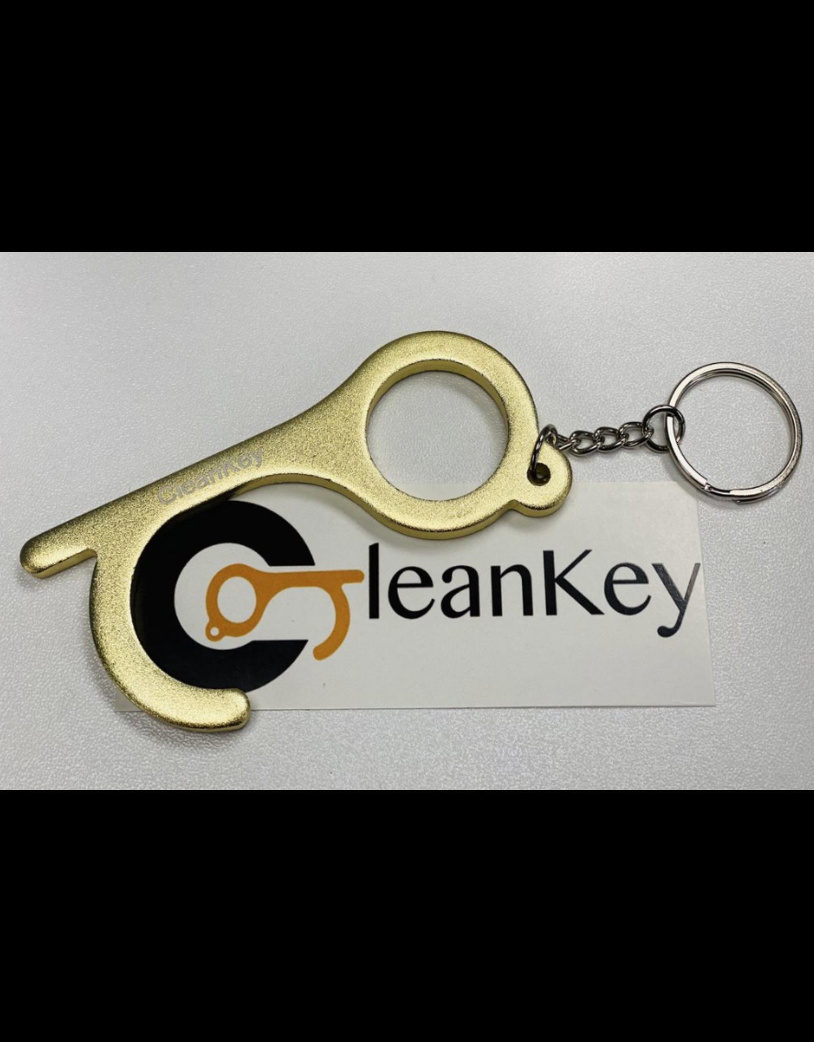 CleanKey
