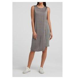 Yaya Yaya Sleeveless Dress Double Layer