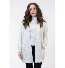 Lyla & Luxe Nima Cardigan with Pockets