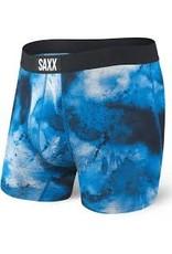 Saxx Saxx Vibe Boxer Brief - Blue Subglacial LARGE