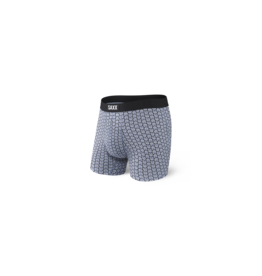 Saxx Saxx Undercover Boxer Brief Fly - Grey Wolfpack