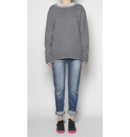 Pan Pan Striped Pullover