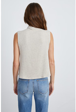 Velvet Velvet Rayanne Cozy Lux Sleeveless Top