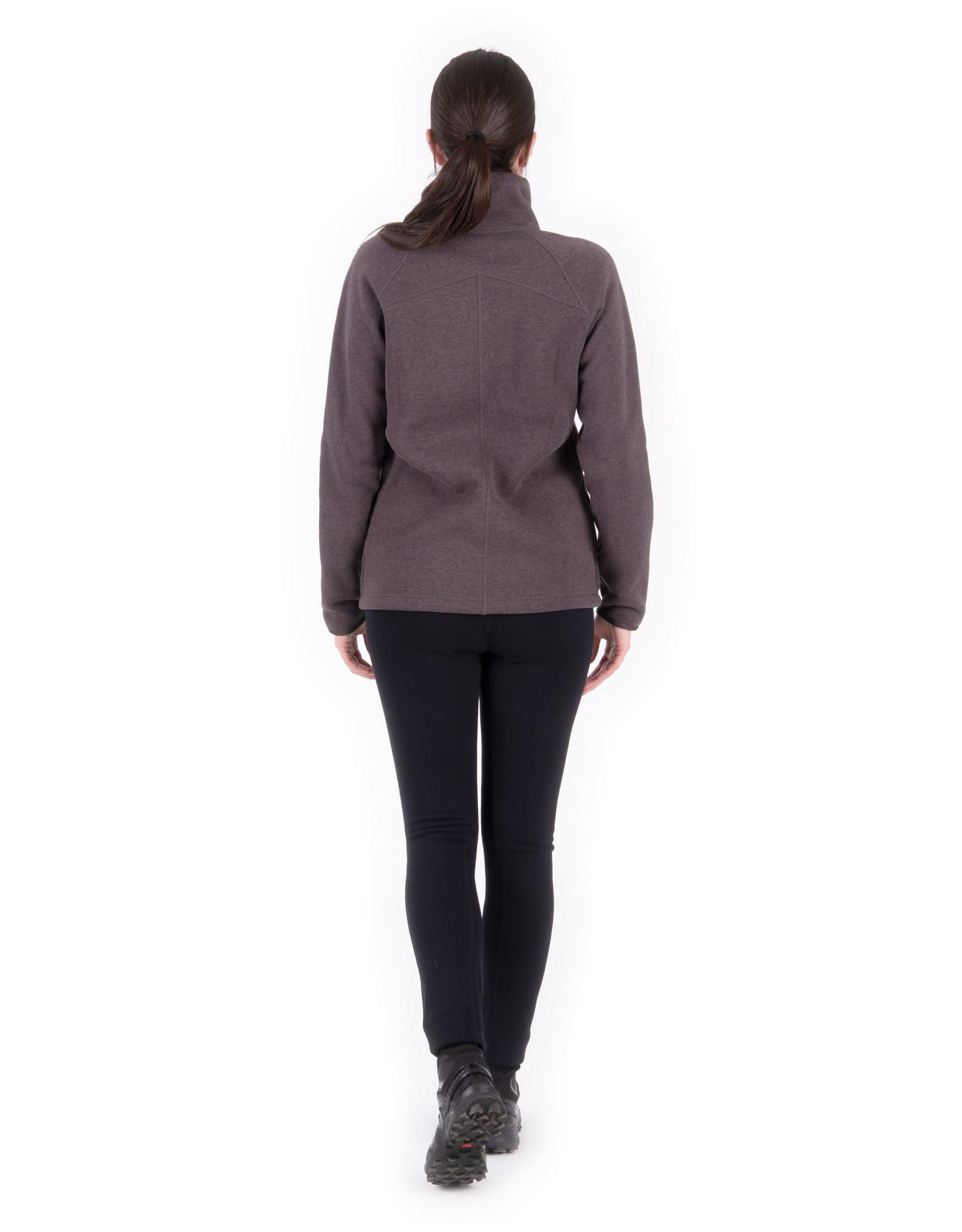 Indygena Indygena Kaula II Zip Up Sweater