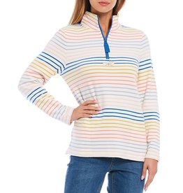 Joules Joules Pip Casual Half Zip Sweatshirt