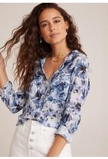 Bella Dahl Bella Dahl Hipster Shirt - XS ONLY