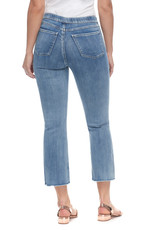 French Dressing Jeans French Dressing Jeans Pull On Crop Flare