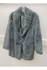 Tribal Tribal Lux Sherpa Coat