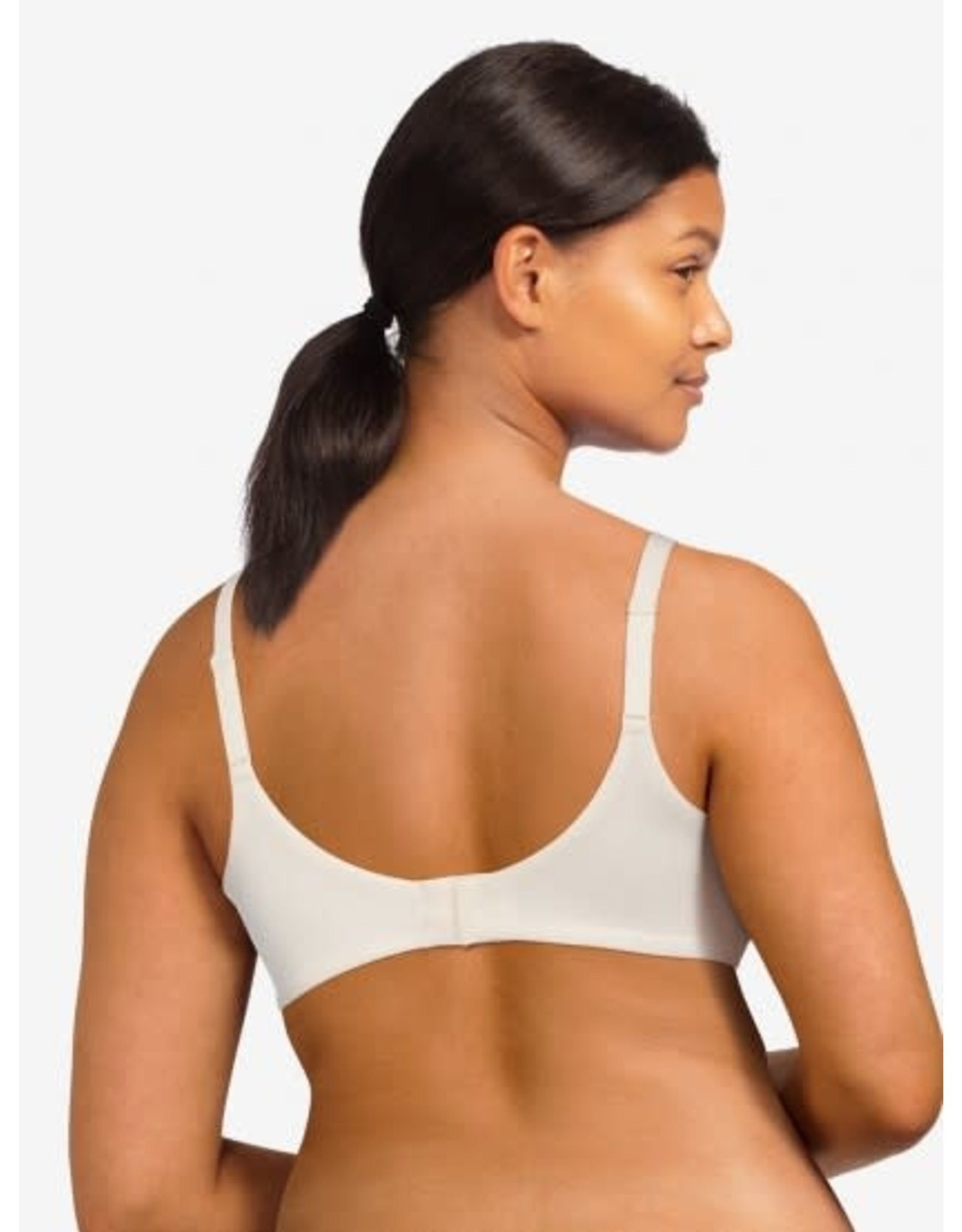 Chantelle Chantelle Norah Covered Moulded Bra