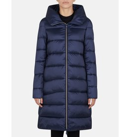 Save the Duck Save the Duck Iris Long Puffer Jacket