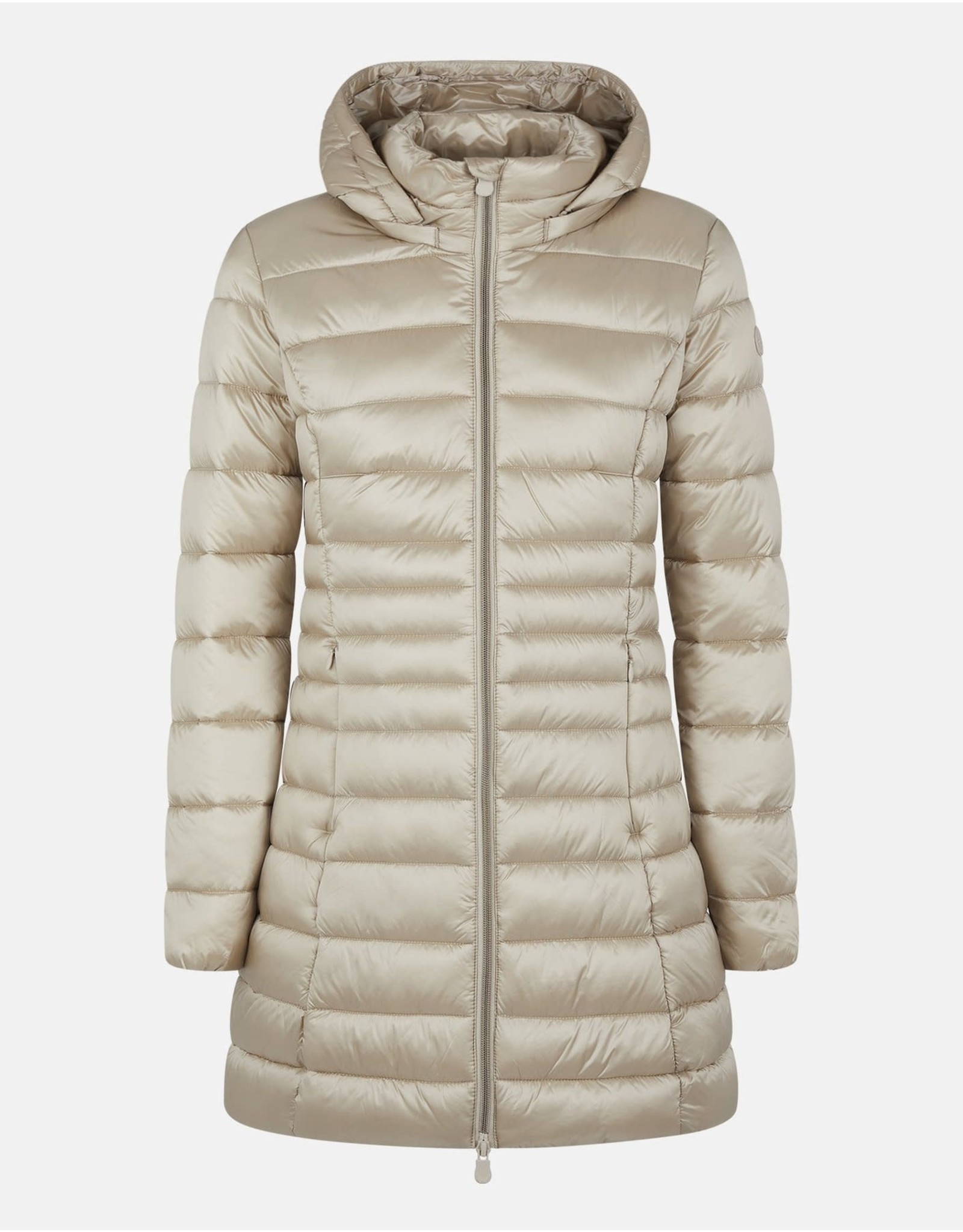 Save the Duck Save the Duck Iris Hooded Jacket
