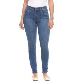 French Dressing Jeans French Dressing Jeans Renew Denim Olivia Slim Leg
