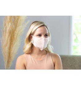 Femme Faire Face Mask - Positive
