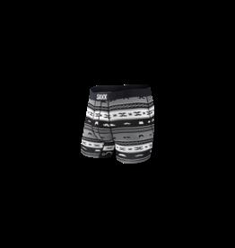 Saxx Saxx Ultra Boxer Brief Fly - Black Stache