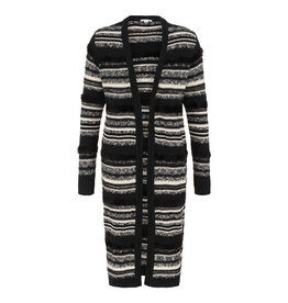 Tribal Tribal Duster Cardigan