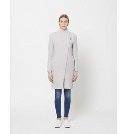 Line Line Mildred Boiled Wool Coat