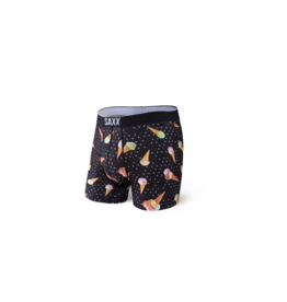 Saxx Saxx Volt Boxer Brief - Waffle Cones