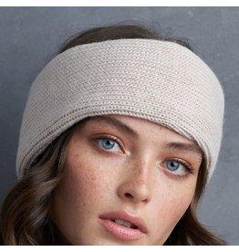 Lemon Fluffy Rib Headband