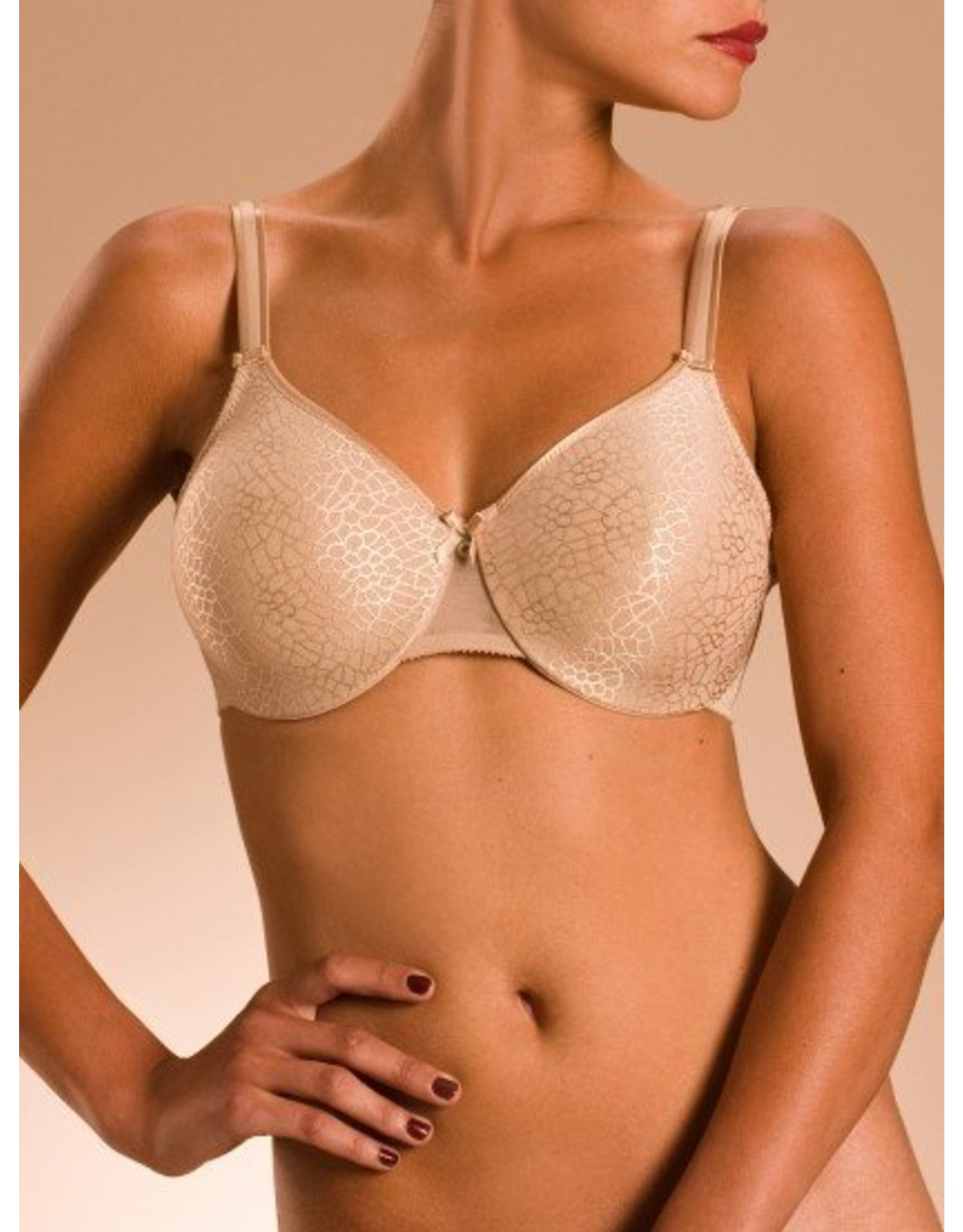 Chantelle Chantelle C Magnifique Moulded Minimizer Bra - Basics