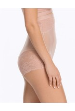 Spanx Spanx Lace High Waisted Brief