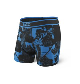 Saxx Saxx Kinetic Boxer Brief - Palm Sketch