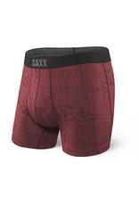 Saxx Saxx Platinum Boxer Fly - Rattan