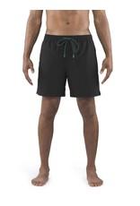 Saxx Saxx Cannonball 2N1 Short Swim Short - Black