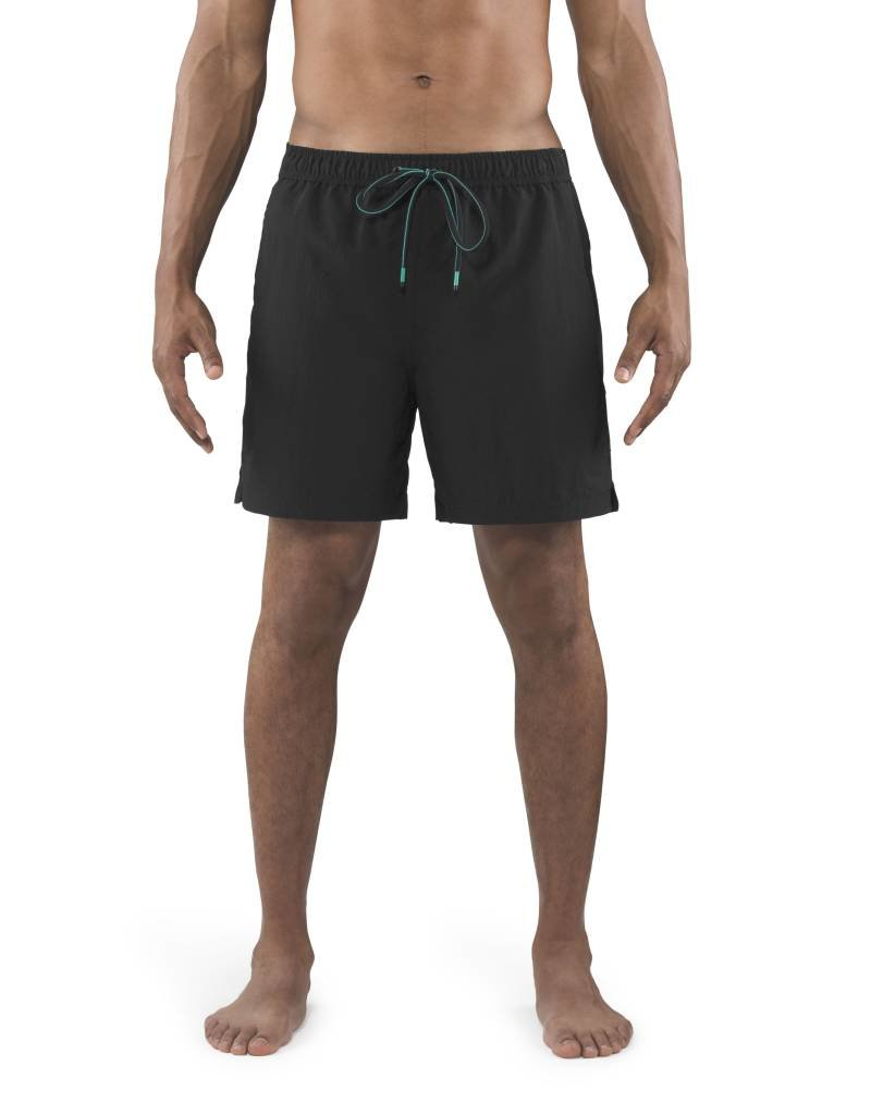 1c7b79c21f Saxx Cannonball 2N1 Short Swim Short - Black - Grace the Boutique