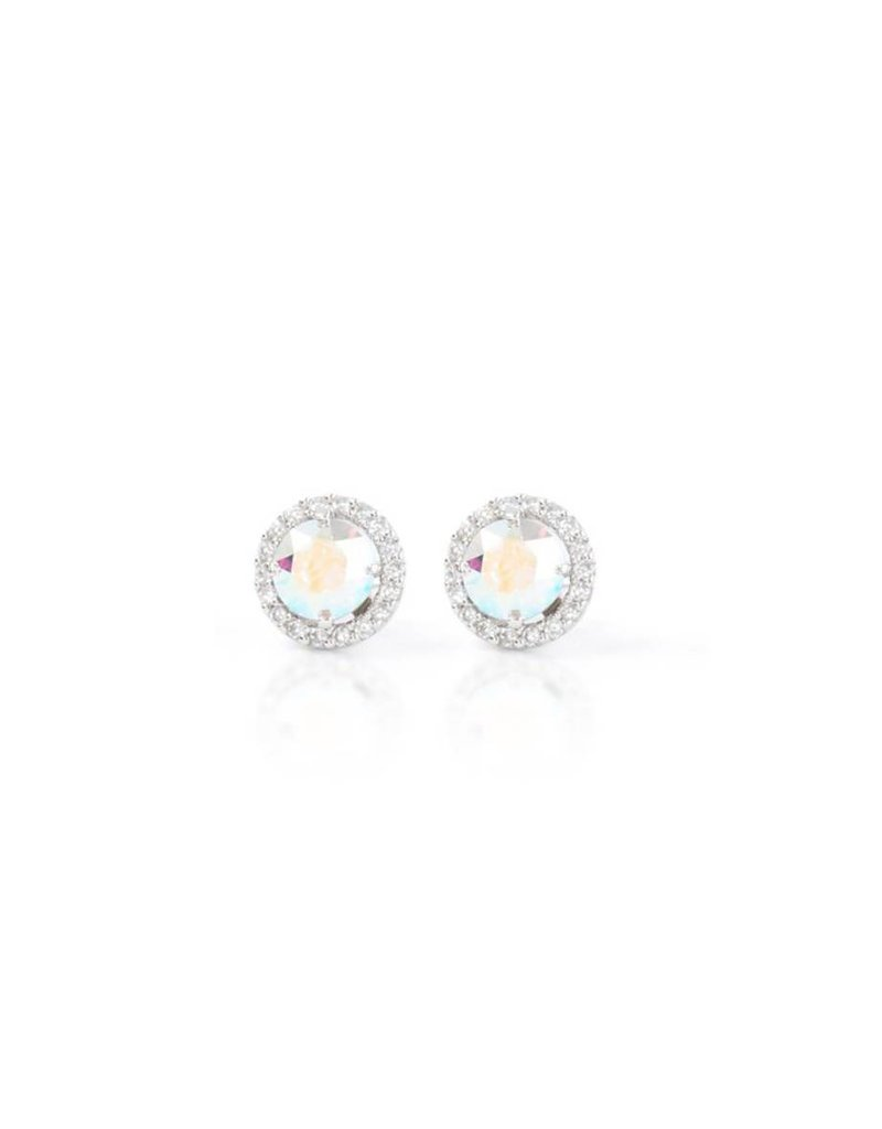 Hillberg & Berk Hillberg and Berk Esme Silver AB Earrings