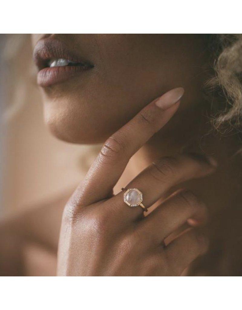 Melanie Auld Melanie Auld Athena Ring