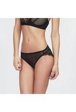 Fortnight Fortnight Ruby Seamless 3 Piece Bikini